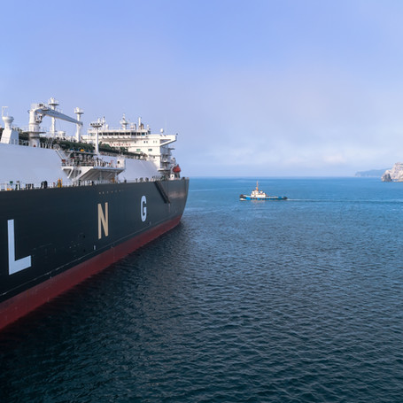 LNG Carrier & Ship Agency