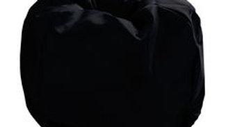 200L BLACK BEAN BAG WITH BEANS