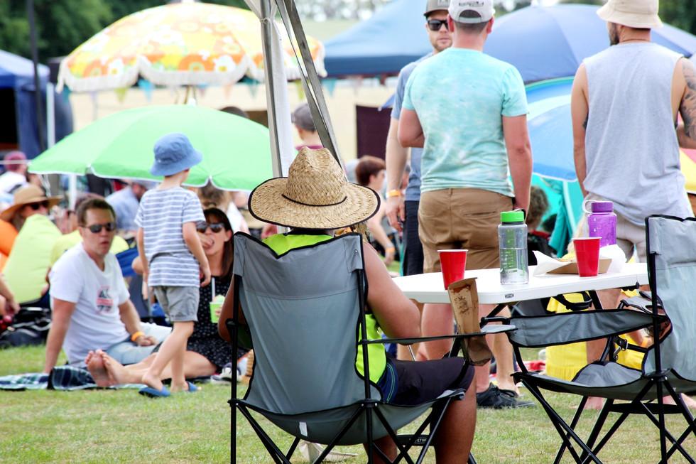 Franklin Festival
