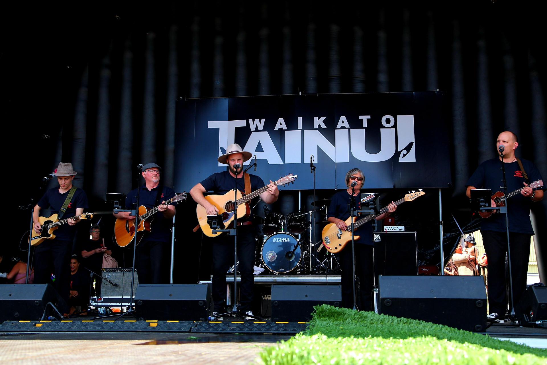 Tainui Games
