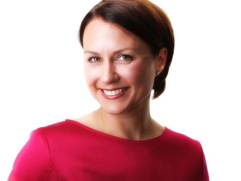 Melanie Straub
