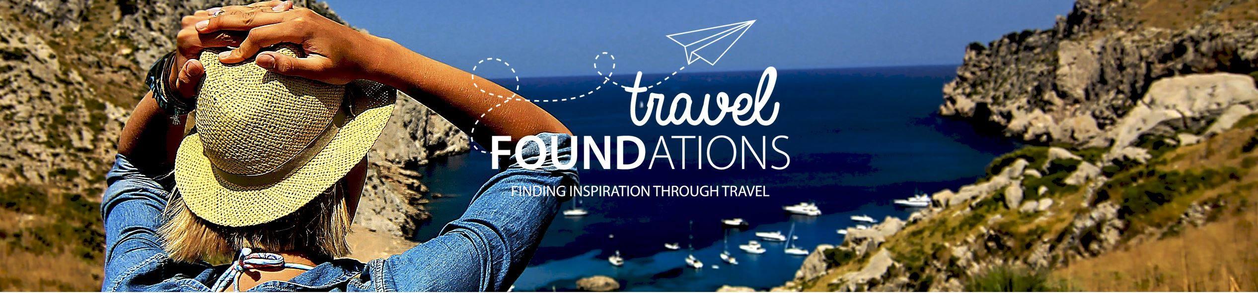 travel blog | travel FOUNDations.