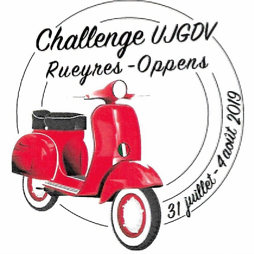 Challenge UJGDV