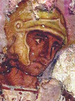 A pintura da antiguidade