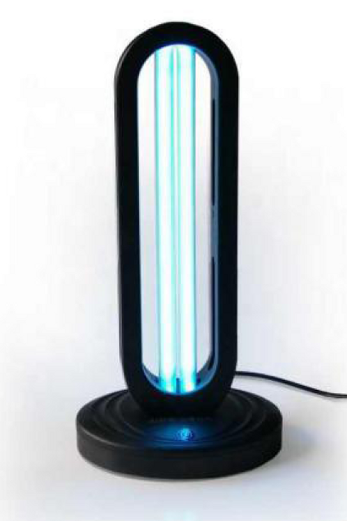 Quartz Ultraviolet Sterilization Lamp