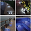 Thumbnail: Solar Powered Deck Light