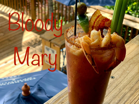 Cheers Bloody Mary