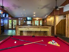Upstairs Sports Bar