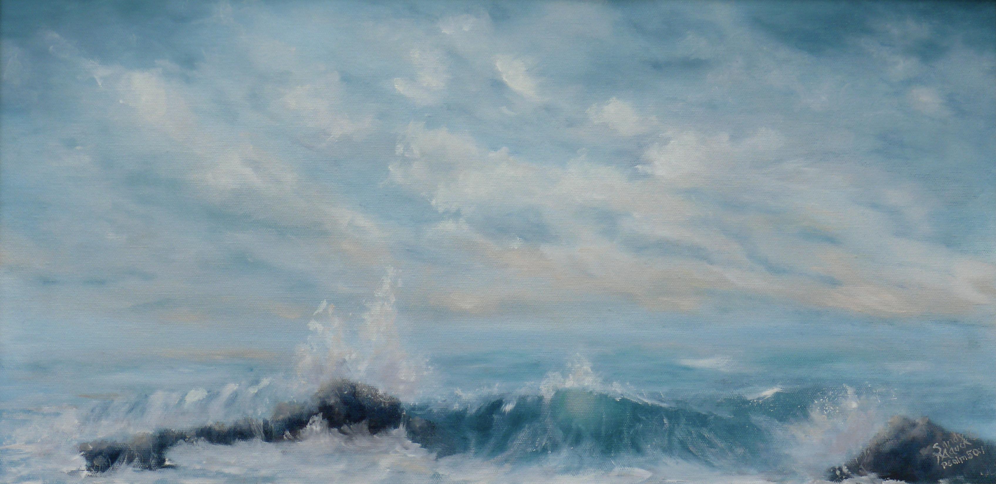 Aqua Wave