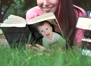 Of Books and Babies