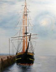 Safe Harbor- The Bounty