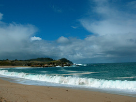 Sanctuary Beach