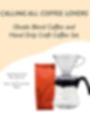 Hand Drip Coffee Okada Blend set.jpg