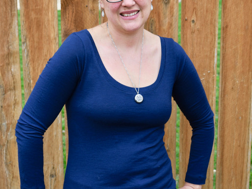 Beginner Sewing Summit - Rebecca Page