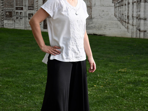 Easy and Fun: Rebecca Page's Women's Culottes