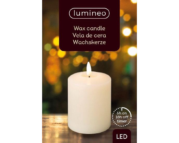 LED Church Candle