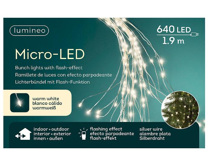 Micro LED Tree Lights (32 strings)