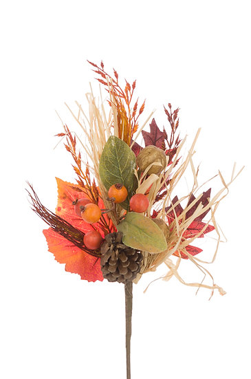 Autumn Harvest Pod Spray