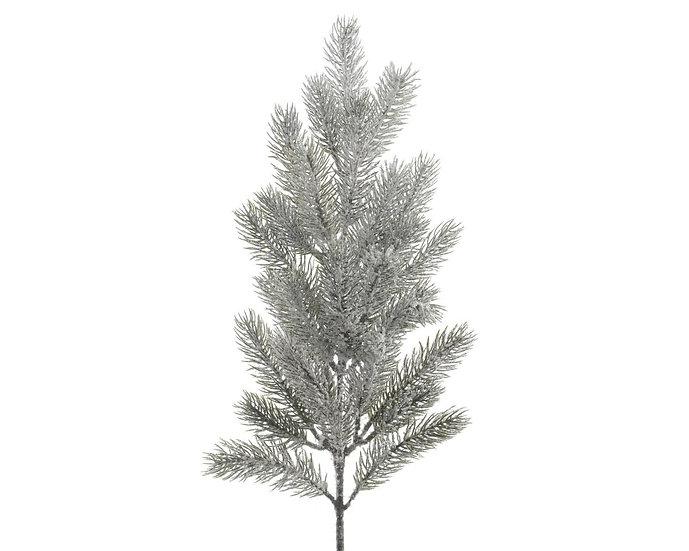Snowy Pine Spray