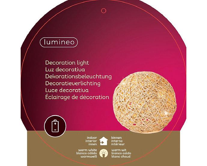 Micro LED Ball