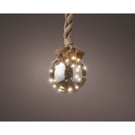 LED Ball Decoration