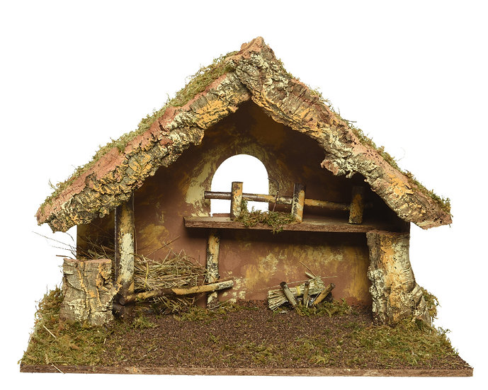 Nativity House