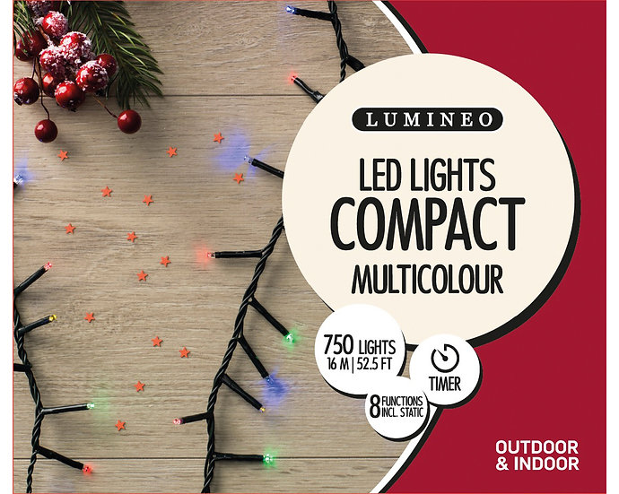 750 Compact Lights