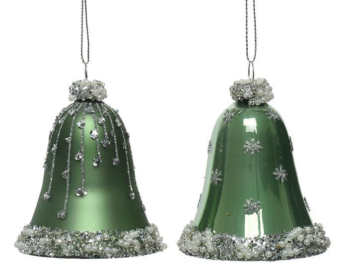 Glass Bells