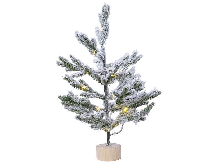 Pre-Lit Mini Tree