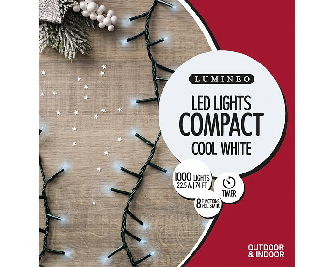 1000 Compact Lights