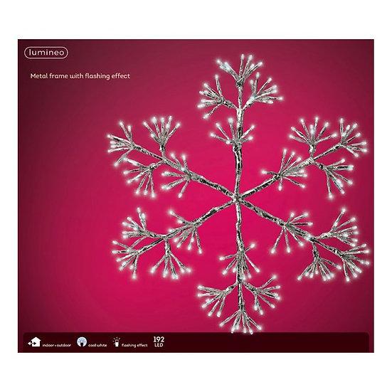 LED Snowflake
