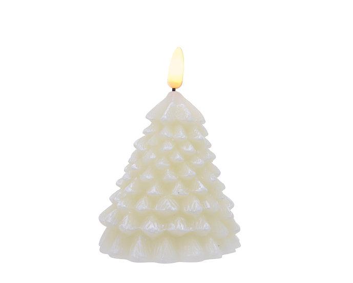 LED Candle Tree