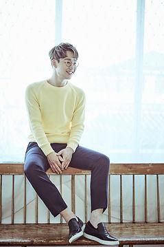 홍대광 _ Hong Dae Kwang