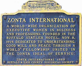 Zonta International Plaque.jpg