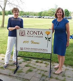 Zonta 100 Yrs Sign.jpg