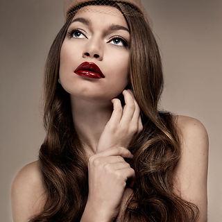 Beauty Modell