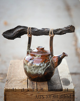 Statement Teapot