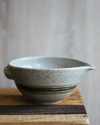 Spouted Mixing Bowl