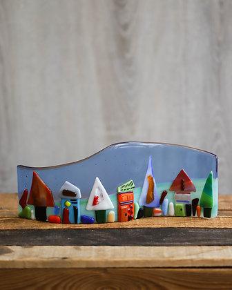 Glass Village