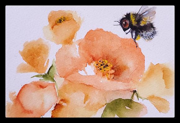 Life Is Bee-You-Tiful
