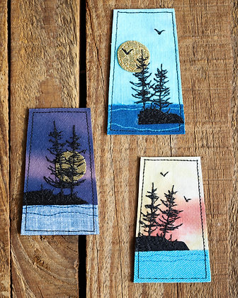 Northern SK Magnets (Variety Pack of 3)
