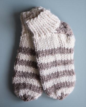 Wool Socks (Size Large)