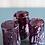 Thumbnail: Purple Glass Tumbler