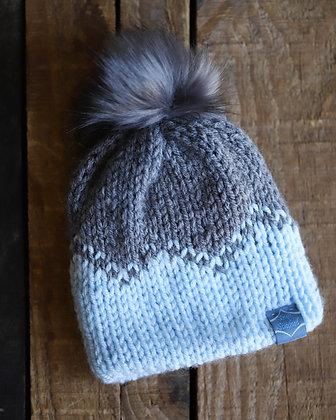 Reversible Hat, 3-12 months