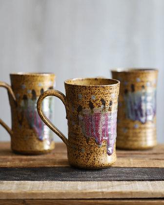 Multi-Coloured Mug
