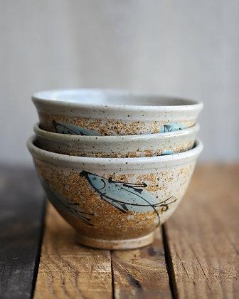 Small Fish Bowls