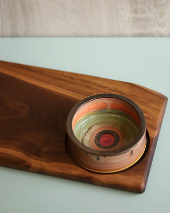 Solid Wood Serving/Cutting Board