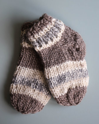 Wool Socks (Size Small)