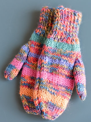 Child's Mitts