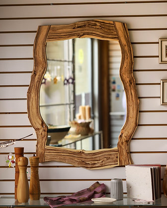 Feature Mirror